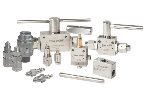 Valves-Fittings